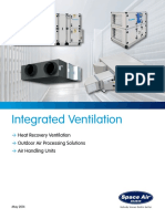 Integrated Ventilation Brochure
