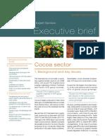 Cocoa update ao 2012