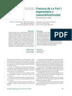 Fractura de Le Fort I.pdf