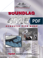 Soundlag 4525C - Brochure