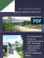 casestudy of restaurant