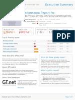 GTmetrix Report Www.azlyrics.com 20160927T003411 YTqIxMIt