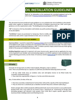 Guernsey - Oil Installation Guidelines v1.8_0