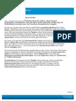 0926 Nachrichten Mit Vokabeln 20151230 Neuauflage Von Hitlers Mein Kampf