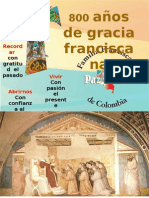 Los Encuentros de Francisco 1