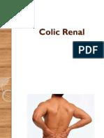 Colic Renal
