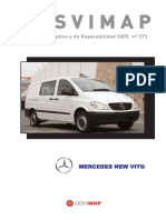 Mercedes New Vito