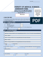 Admission Form MBBS BDS1474532171 (1)
