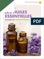 Nelly Grosjean-Les Huiles Essentielles-Eyrolles (2015)