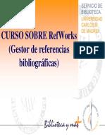Cursor Ef Works