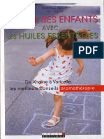Danièle Festy-Soigner Ses Enfants Avec Les Huiles Essentielles-LEDUC (2009)