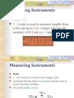 3. Measurements.ppt
