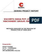 101125206 Escorts Summer Training Project Report.docx 2