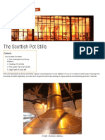 The Scottish Pot Stills - Whisky