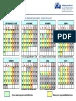2016-2017 Calendario Alumnado Web
