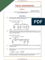 IES CONV Electrical Engineering 2000