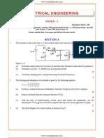 IES CONV Electrical Engineering 2001