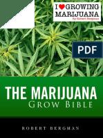 ILGM Marijuana Grow Bible