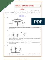 IES CONV Electrical Engineering 2002