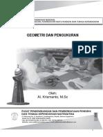 Geometri & Pengukuran (SMP-Dasar) Lengkap.pdf