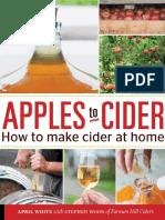 Apples to Cider - How to Make Cider at Home (2015).pdf