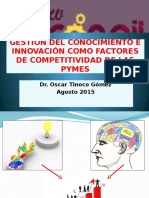Exposicion Gc e Innovacion Pymes