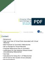 VMware Storage 11132008