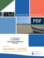 Guía CEM Innovación PYMES Con Autocuestionario Medicion Innovacion Empresas