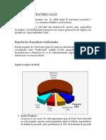 EXPORTACIONES PERUANAS 2014