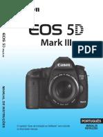 Manual Eos 5d Mark III