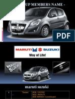 Maruti Suzuki.pptx