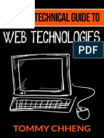 The Non-technical Guide for Web Tech