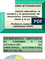Clase Neuroc Educat 1