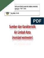 Ipal k1 Sumber Karakteristik (1)