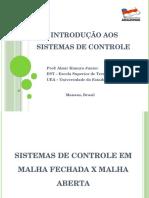 AULA 02 - Sistemas de controle em malha fechada x malha   aberta.pptx