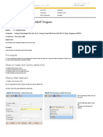 Call Adobe Form Through ABAP Program - ABAP Development - SCN Wiki