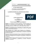 Microsoft Word - Ley Del Seguro Social _2010