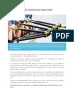 UNIDAD 1 Colaboracion en Los Equipos de Trabajo PDF