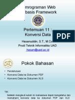 Framework 11