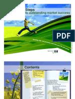 HP marketing principles