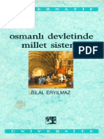 Bilal Eryılmaz - Osmanlı Devletinde Millet Sistemi.pdf