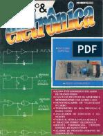 Aprendendo & Praticando Eletrônica Vol 35