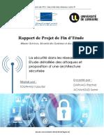 Rapport Kaoutar Tourham