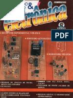 Aprendendo & Praticando Eletrônica Vol 37