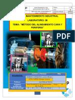 Laboratorio # 1 Montaje y Desmontaje Motoreductor