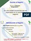Is - Estructura Operativa
