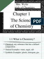 Ch. 1 EssChem Intro to Chem