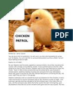 Chicken Patrol