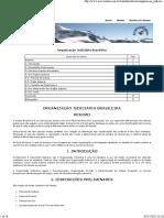 Organização Judiciária Brasileira