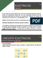 Clase 02 Circuitos Electricos